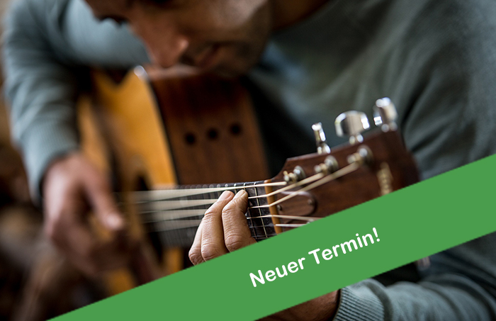 Mitten unter uns – Show your talent!